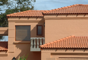 Concrete Roof Tiles Cape Town George Port Elizabeth