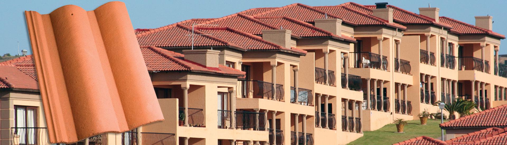 Concrete Roof Tiles Cape Town George Port Elizabeth